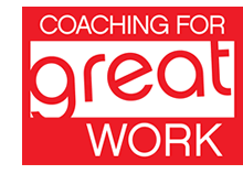 Catalyst Coaching : Coaching for great work
