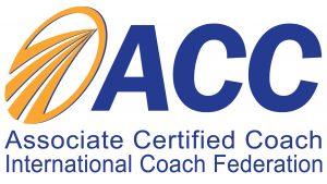 ICF ACCCertified Coach