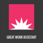 Great Work Kickstart - training to manage overwhelm