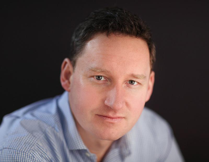 Jonathan Hill, associate certified coach ICF.